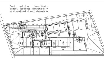 Arquitectura Cercana El Proyecto Y Su Desarrollo
